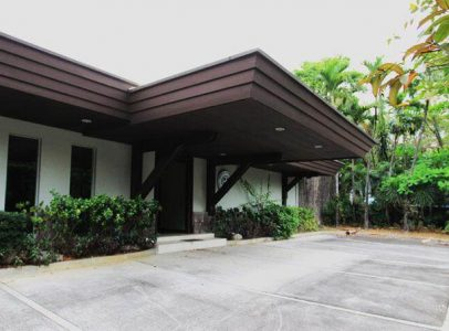 House for rent and for sale in Forbes Park Makati City