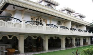 10 Bedroom House Sale in Forbes Park Village Makati City