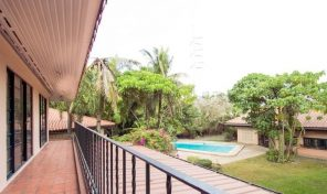 5 Bedroom House Sale in Forbes Park Village Makati City